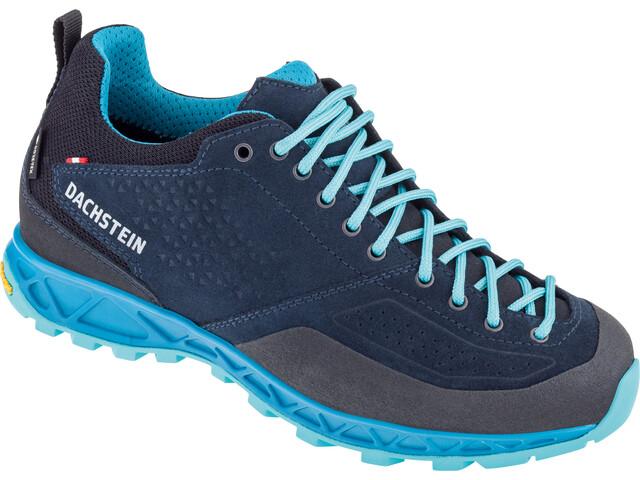 Dachstein Super Ferrata MC GTX Chaussures Femme, navy blue